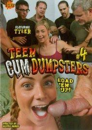 Teen Cum Dumpsters #4 Porn Video
