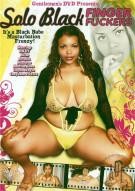 Solo Black Finger Fuckers Porn Movie