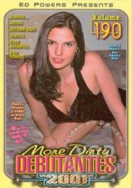 More Dirty Debutantes #190 Porn Video