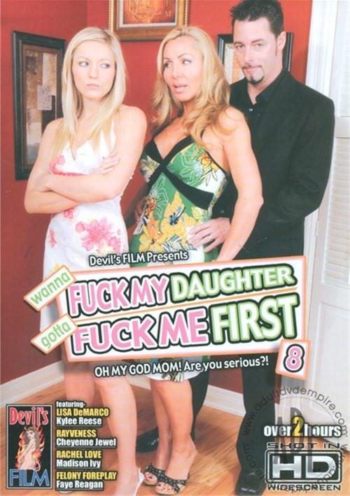 Wanna Fuck My Daughter Gotta Fuck Me First 8