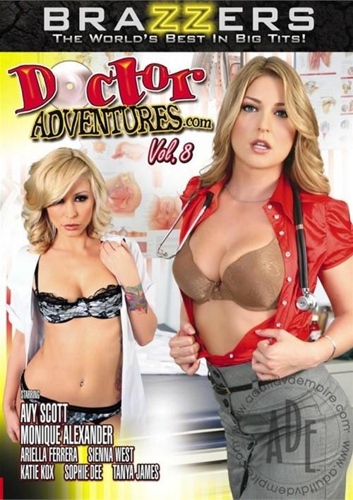 Doctor Adventures Vol. 8
