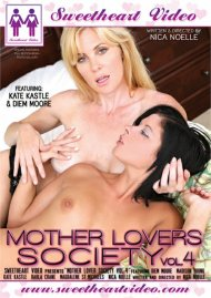 Mother Lovers Society Vol. 4 Porn Video