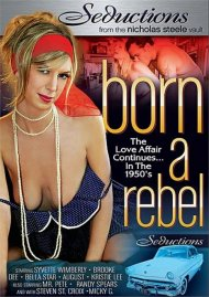 Born A Rebel Porn Movie