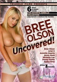 Bree Olson Uncovered! Porn Video