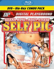 Self Pic (DVD+ Blu-ray Combo) Blu-ray