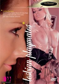 Lesbian Playmates Porn Movie