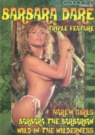 Barbara Dare Triple Feature Porn Movie
