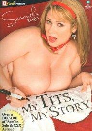 My Tits, My Story Porn Movie
