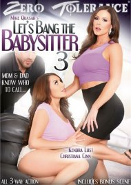 Lets Bang The Babysitter 3 Porn Movie