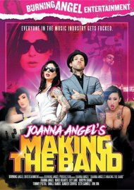 Joanna Angels Making The Band Porn Movie