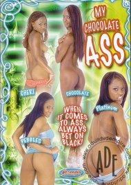 My Chocolate Ass Porn Movie