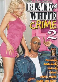 Black On White Crime 2 Porn Movie