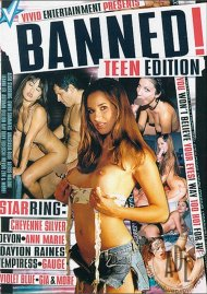 Banned! Teen Edition Porn Movie