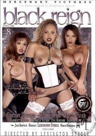 Black Reign #8 Porn Movie
