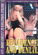 Decadence and Denial Porn Movie
