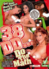 38 DD... Do the Math Porn Movie