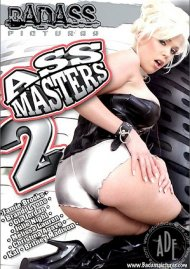 Ass Masters 2 Porn Movie