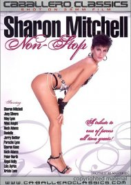 Sharon Mitchell Non-Stop Porn Movie