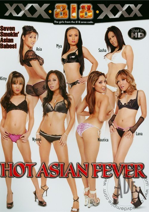 Hot Asian Fever image