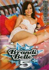 Brandi Belle 5 Porn Movie