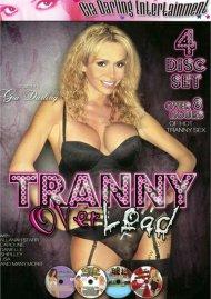 Tranny Overload Porn Movie