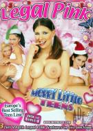 Merry Little Teens 3-Pack Porn Movie