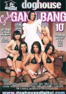 Girly Gang Bang Vol. 10 Porn Movie