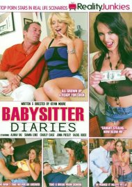Babysitter Diaries Porn Video