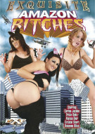 Amazon Bitches Porn Movie