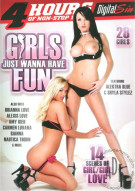 Girls Just Wanna Have Fun  Porn Video