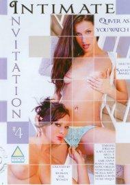 Intimate Invitation #4 Porn Video