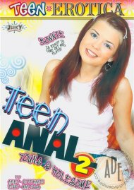 Teen Anal 2: Young & Holesome Porn Movie
