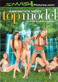 Americas Next Top Model:  A XXX Porn Parody Porn Video