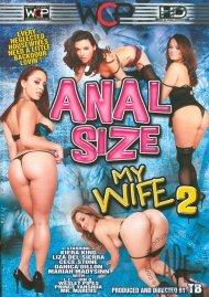 Anal Size My Wife 2 Porn Video