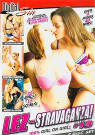 Lezstravaganza! 13 Porn Movie