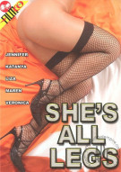 Shes All Legs Porn Movie