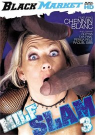 MILF Slam 3 DVD Image from Black Market.