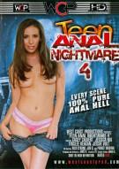 Teen Anal Nightmare 4 Porn Video