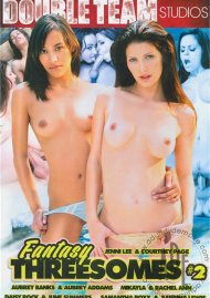 Fantasy Threesomes #2 Porn Movie