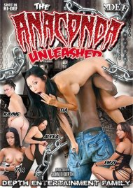 Anaconda Unleashed, The Porn Movie