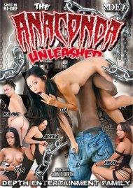Anaconda Unleashed, The Porn Movie
