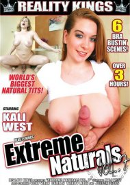 Extreme Naturals Vol. 7 Porn Movie
