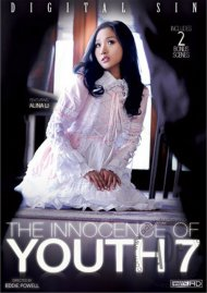 Innocence Of Youth Vol. 7, The Porn Video