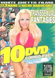 Transsexual Fantasies (10 Pack) Porn Movie