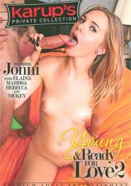 Young & Ready For Love 2 Porn Movie