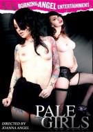 Pale Girls Porn Movie