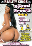 Round And Brown Vol. 32 Porn Movie