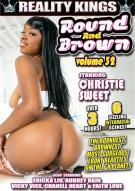 Round And Brown Vol. 32 Porn Movie