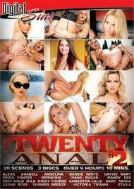 Twenty: Anal #2, The Porn Movie