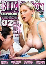 Stepmom Videos Vol. 2 Porn Movie